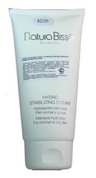 Natura Bisse Hydro-Stabilizing Cream (Young Active)  / Активный крем для жирной и комбинированной кожи  SPF 10, 200 мл, арт. 82205