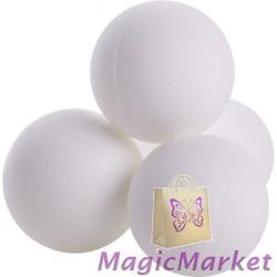 Шарики для ванной Козье молоко Ceano Cosmetics 3 шт