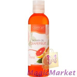 Гель для душа грейпфрут Ceano Cosmetics 200 мл