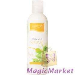Молочко для тела солнечный свет Ceano Cosmetics 200 мл