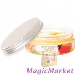 Йогурт для тела манго Ceano Cosmetics 150 мл