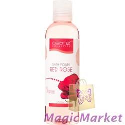 Пена для ванной роза Ceano Cosmetics 200 мл