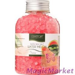 Соль для ванны арбуз Ceano Cosmetics 600 г
