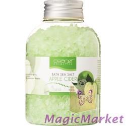 Соль для ванн яблочный сидр Ceano Cosmetics 600 г