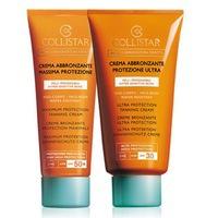 Крем Collistar Active Protection Tanning Cream