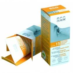 Солнцезащитный крем SPF 15