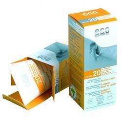 Солнцезащитный крем SPF 20