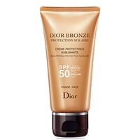 Крем Dior Bronze Beautifying Protective Suncare Face SPF50