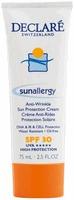 Declare Солнцезащитный крем от солнечной аллергии и старения кожи с SPF 50