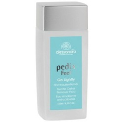 Alessandro Pedix feet средство для удаления затвердевшей кожи