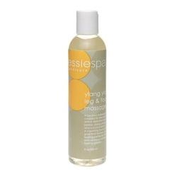 Масло для массажа Ylang Ylang Leg & Foot Massage Oil 236мл