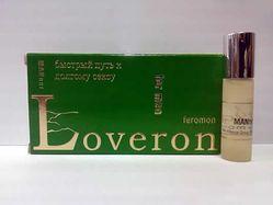 Духи  с феромонами Лаверон для мужчин маслянные 6 мл