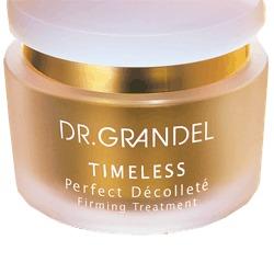 Укрепляющий крем для декольте Dr.Grandel